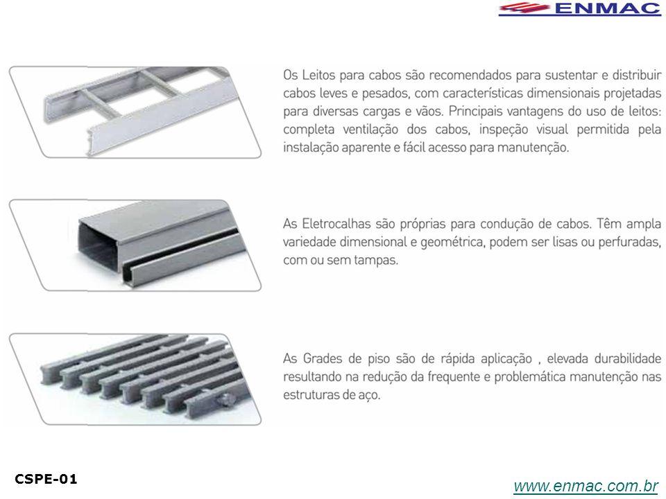 CSPE-01 www.enmac.com.br