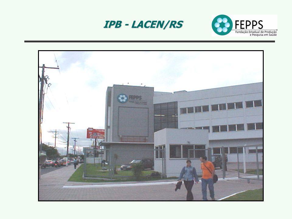 IPB - LACEN/RS