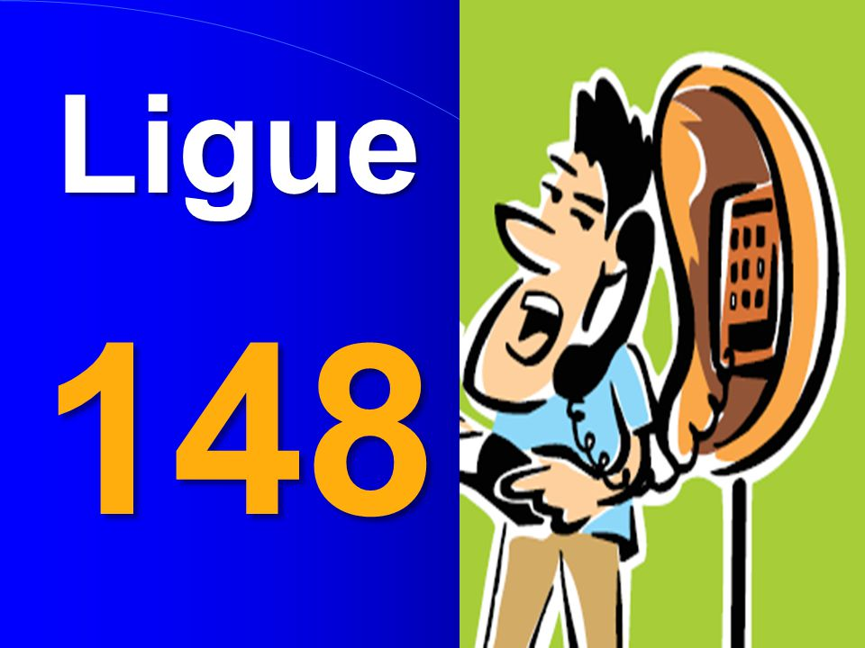 Ligue 148