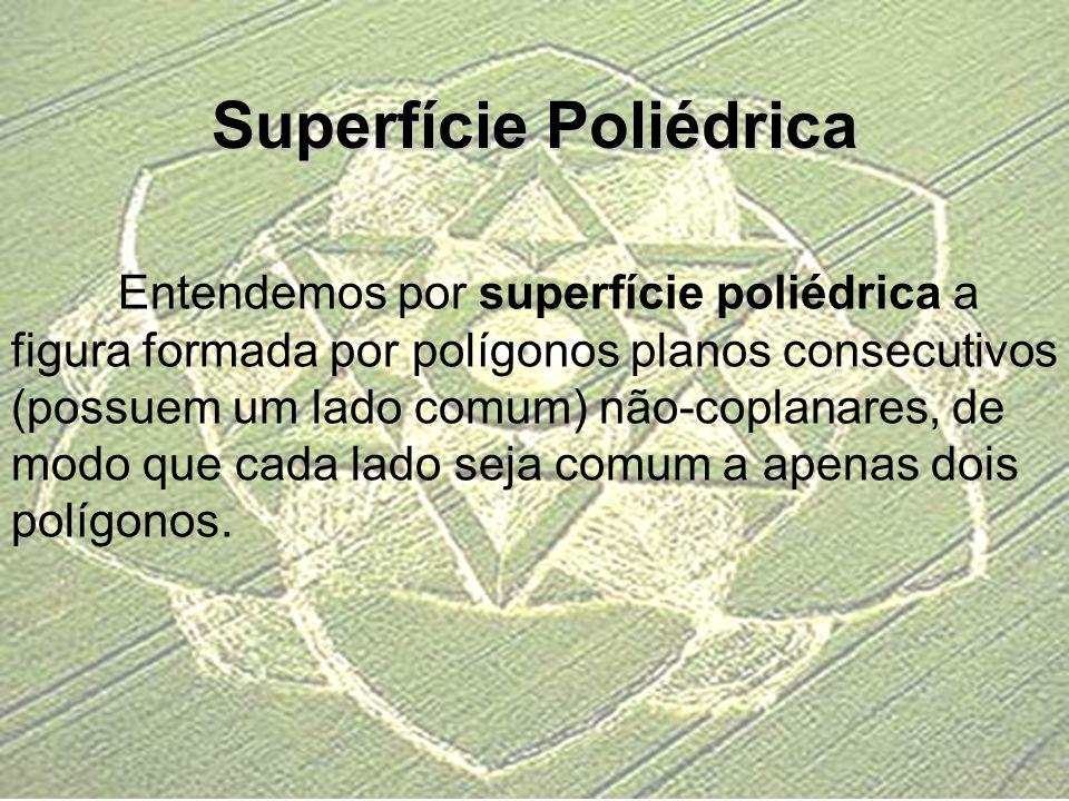 Superfície Poliédrica