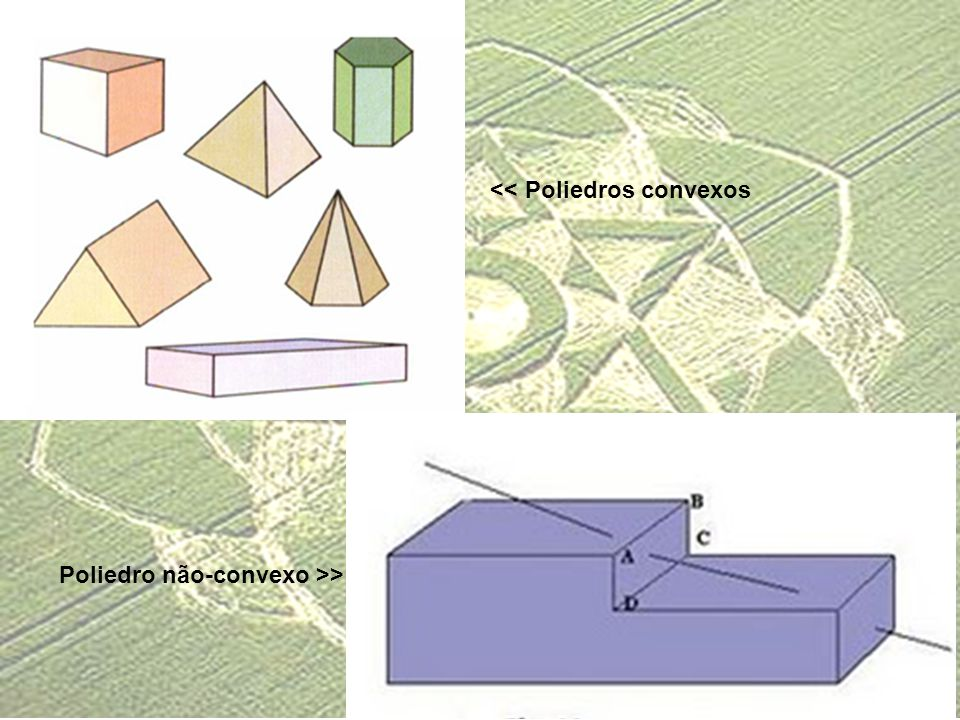 << Poliedros convexos