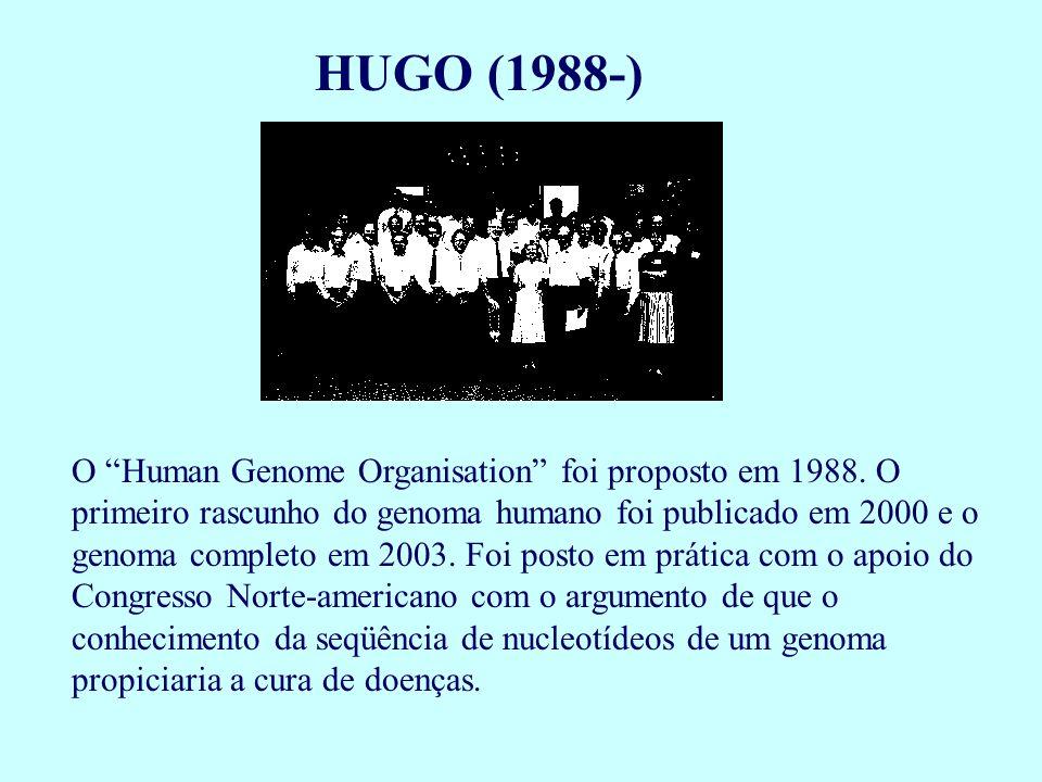 HUGO (1988-)
