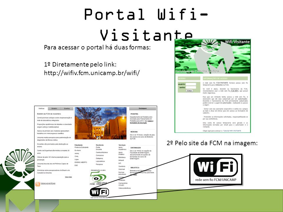 Portal Wifi-Visitante