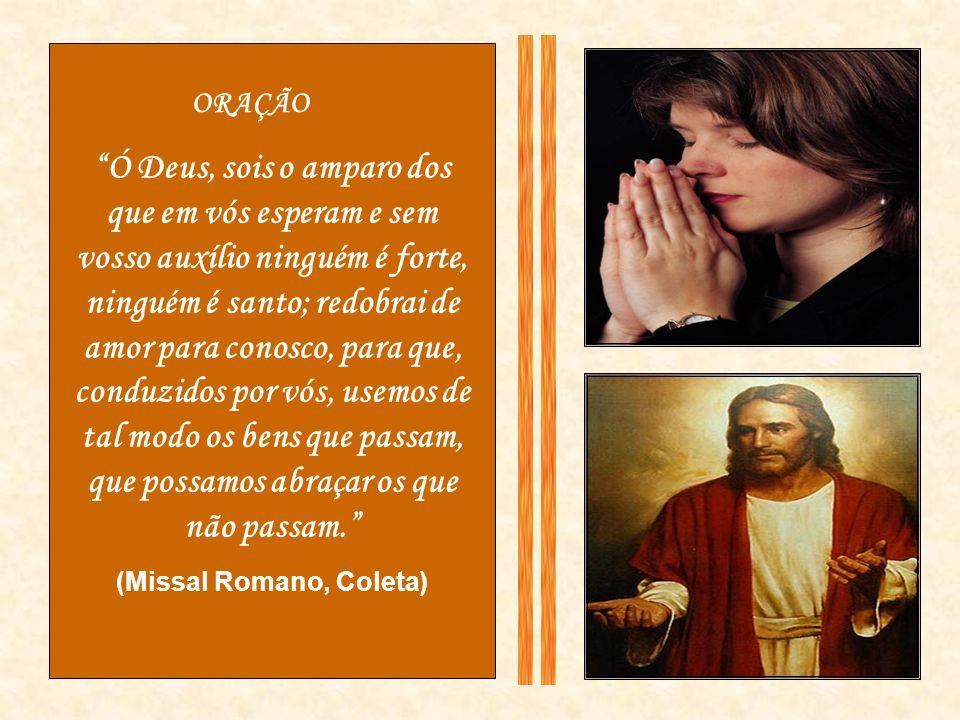 (Missal Romano, Coleta)