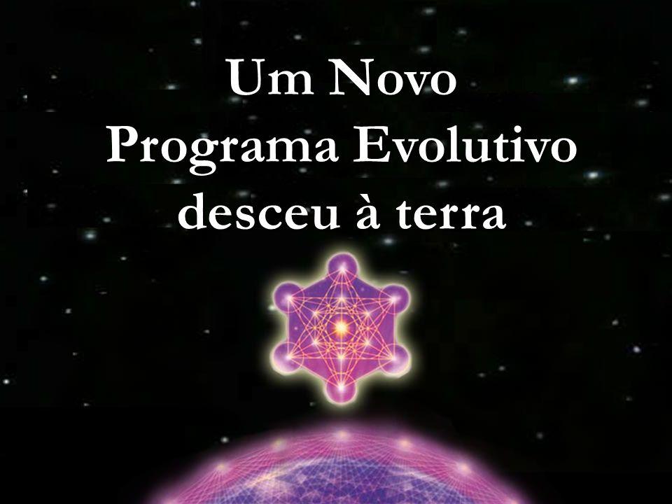 Programa Evolutivo desceu à terra