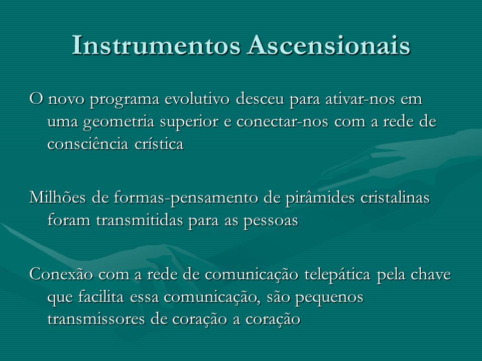 Instrumentos Ascensionais