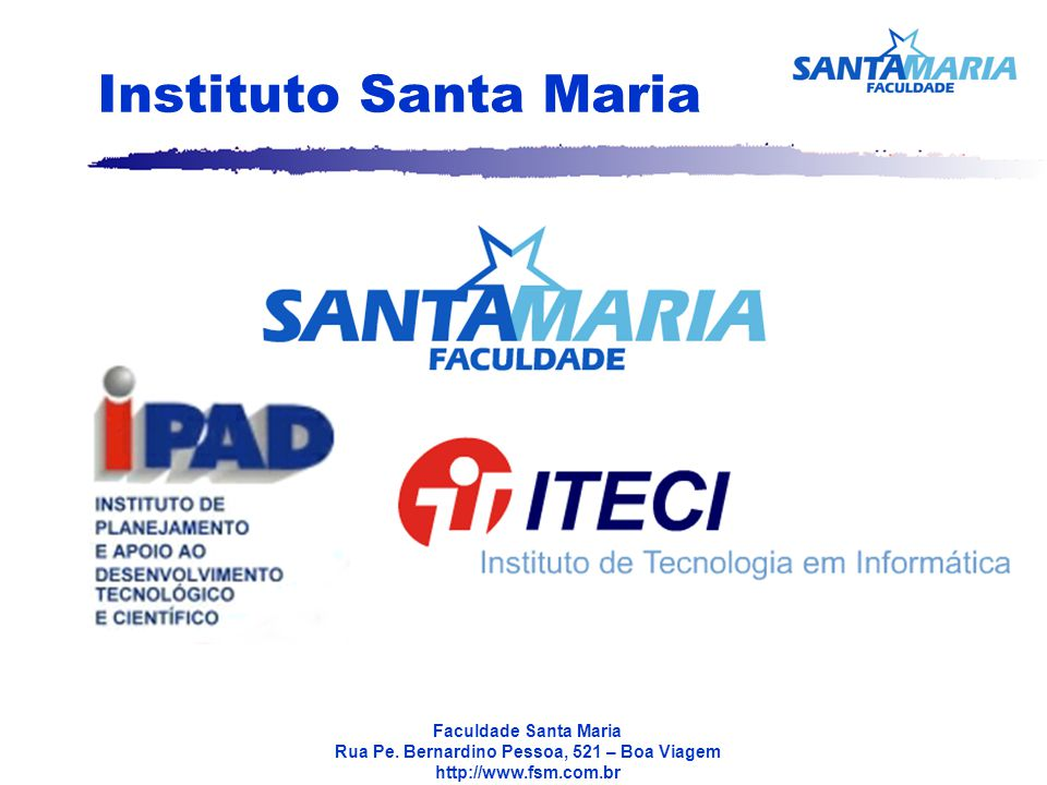 Instituto Santa Maria