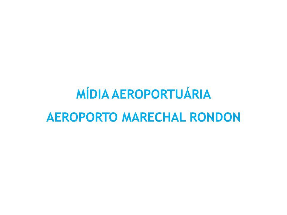 AEROPORTO MARECHAL RONDON
