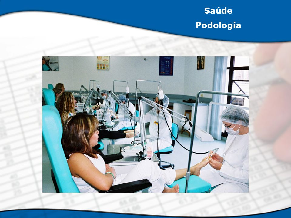 Saúde Podologia