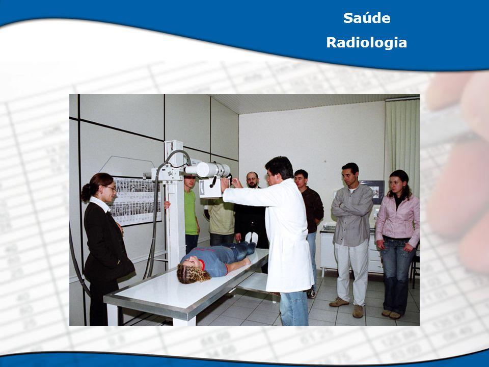 Saúde Radiologia