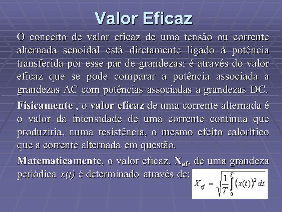 Valor Eficaz