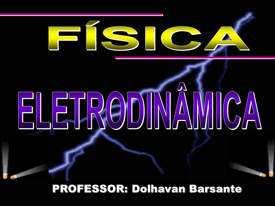 PROFESSOR: Dolhavan Barsante