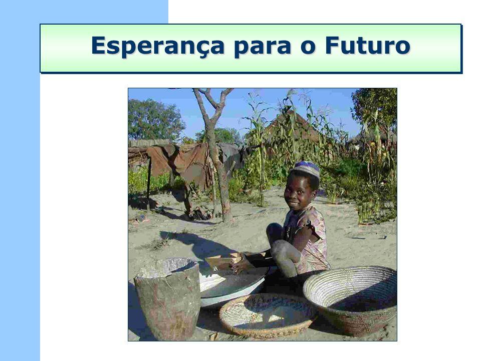 Esperança para o Futuro