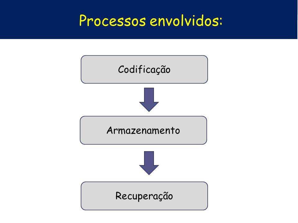 Processos envolvidos: