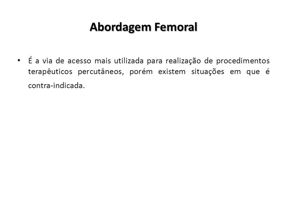 Abordagem Femoral