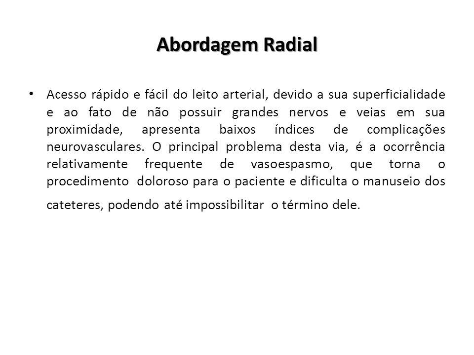 Abordagem Radial