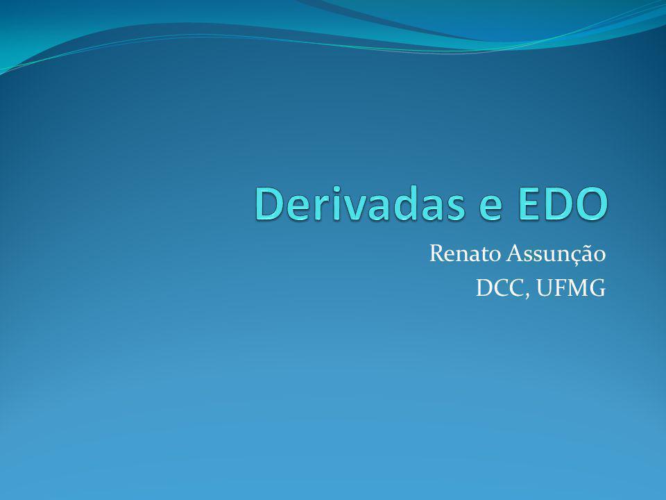 Renato Assunção DCC, UFMG