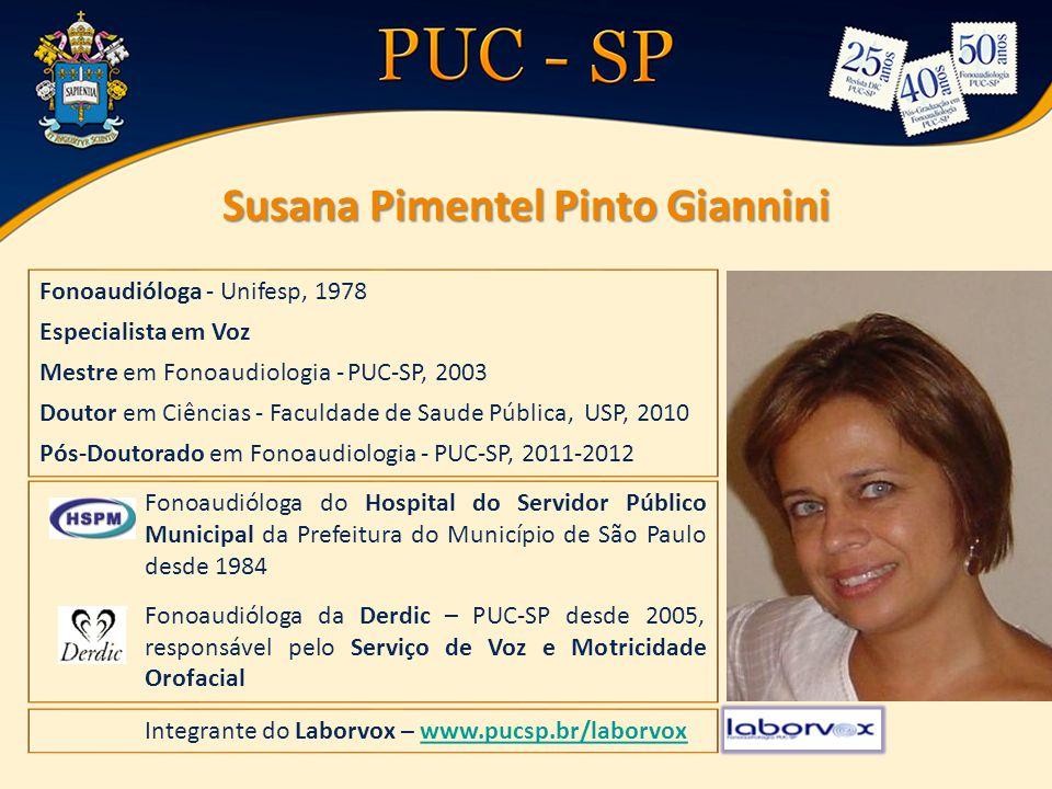 Susana Pimentel Pinto Giannini