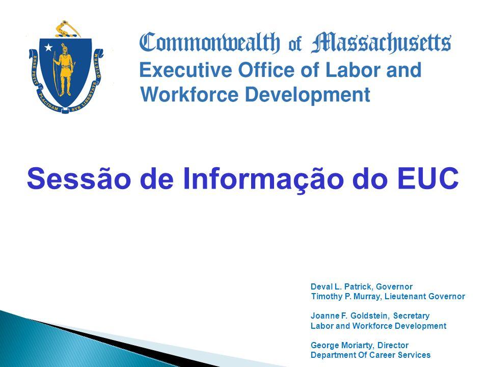 Sessão de Informação do EUC