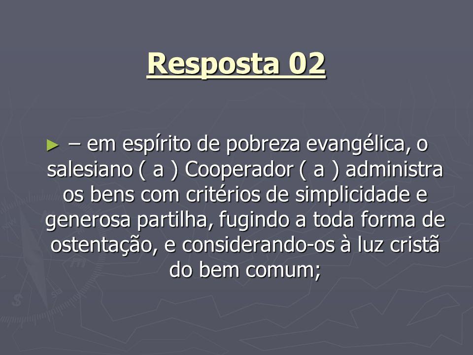 Resposta 02