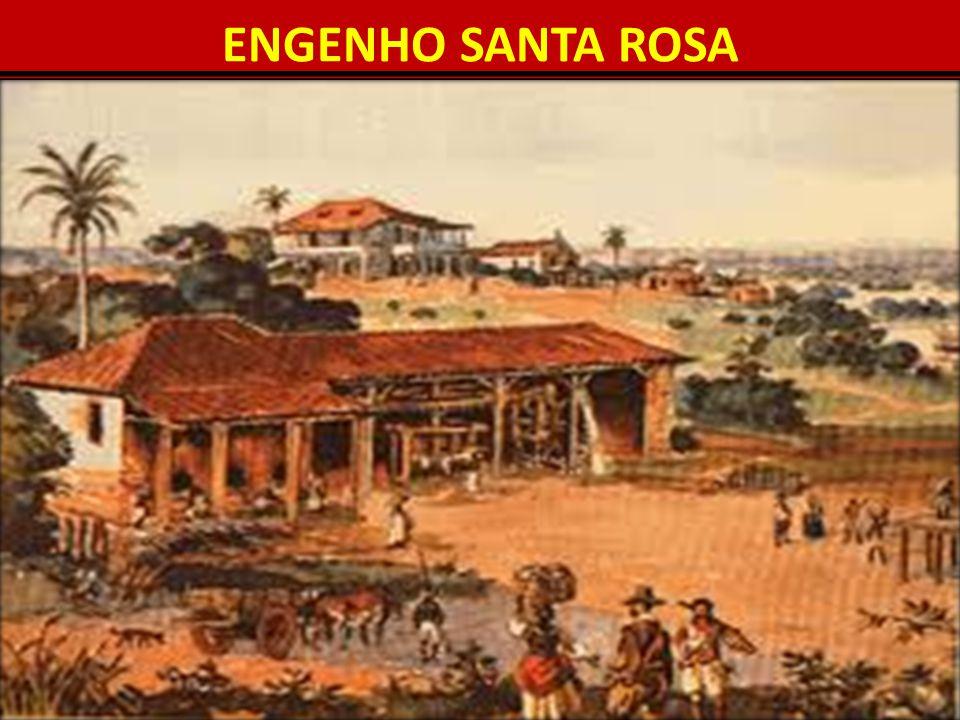 ENGENHO SANTA ROSA