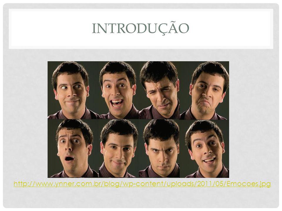 Introdução http://www.ynner.com.br/blog/wp-content/uploads/2011/05/Emocoes.jpg