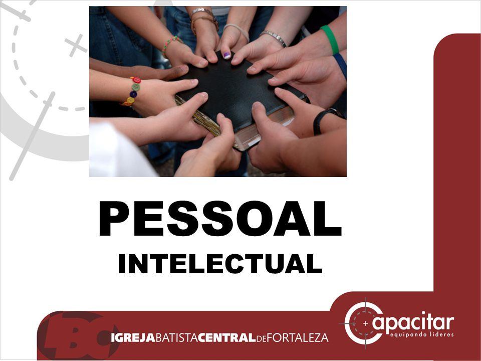PESSOAL INTELECTUAL