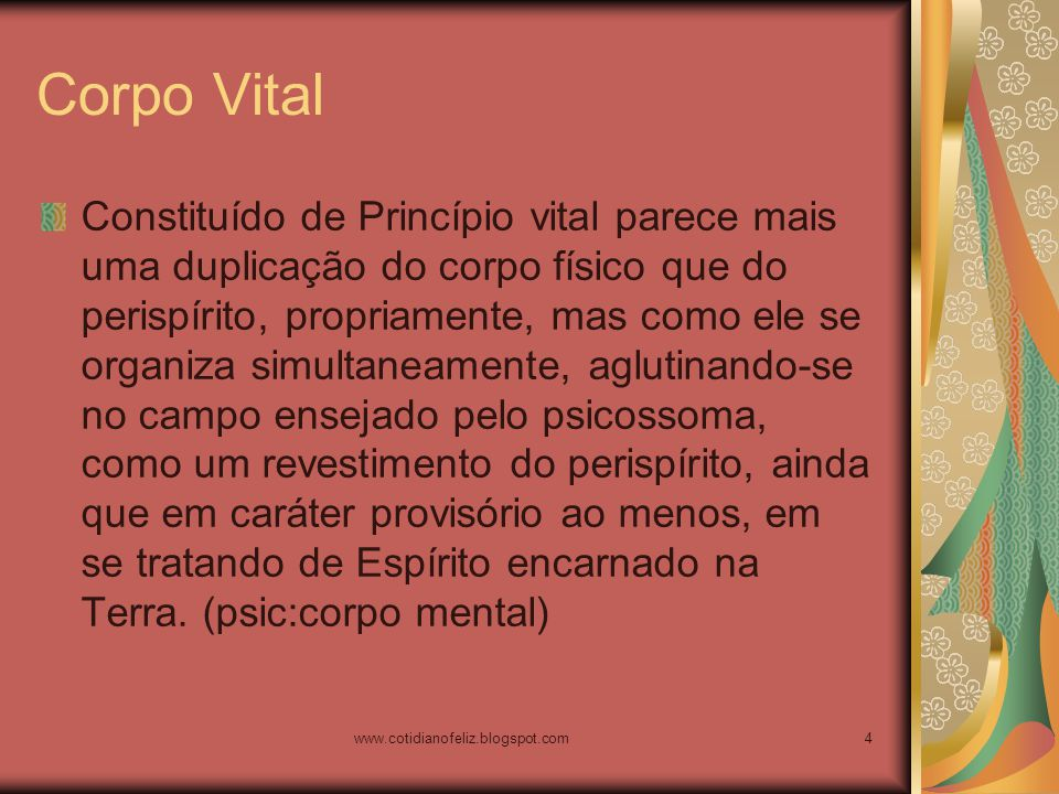 Corpo Vital
