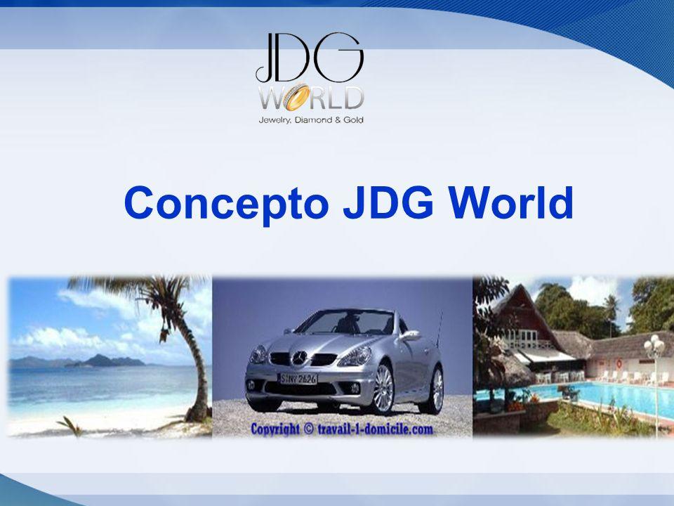 Statut Concepto JDG World Statut