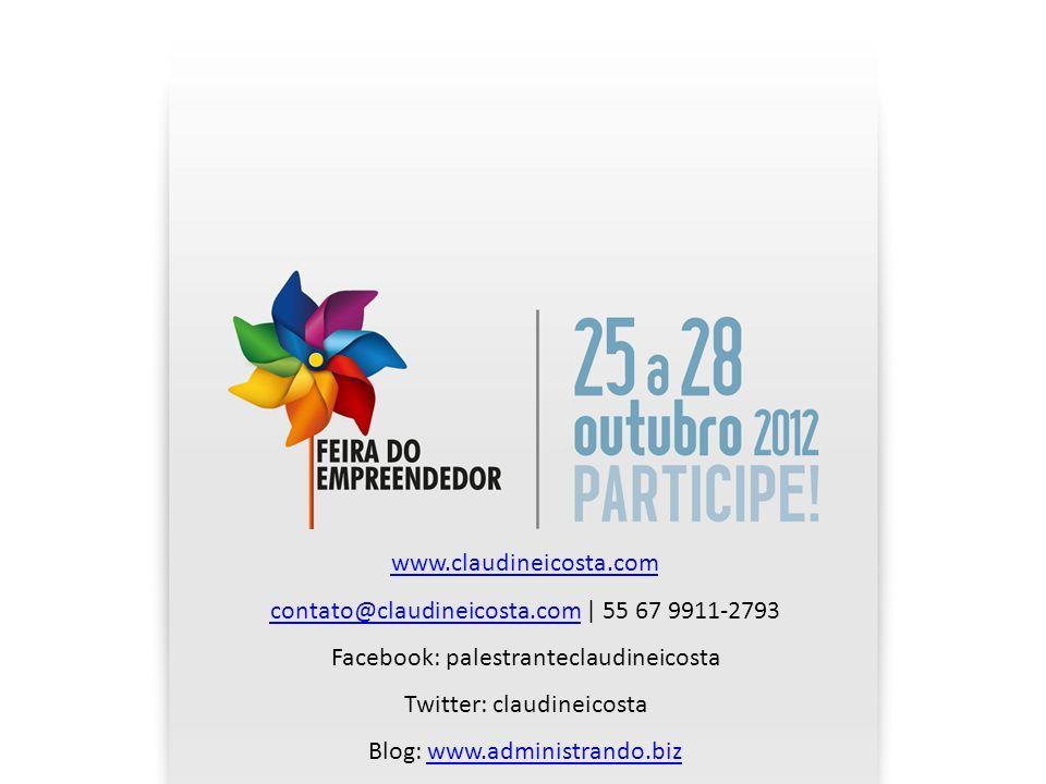 contato@claudineicosta.com | 55 67 9911-2793