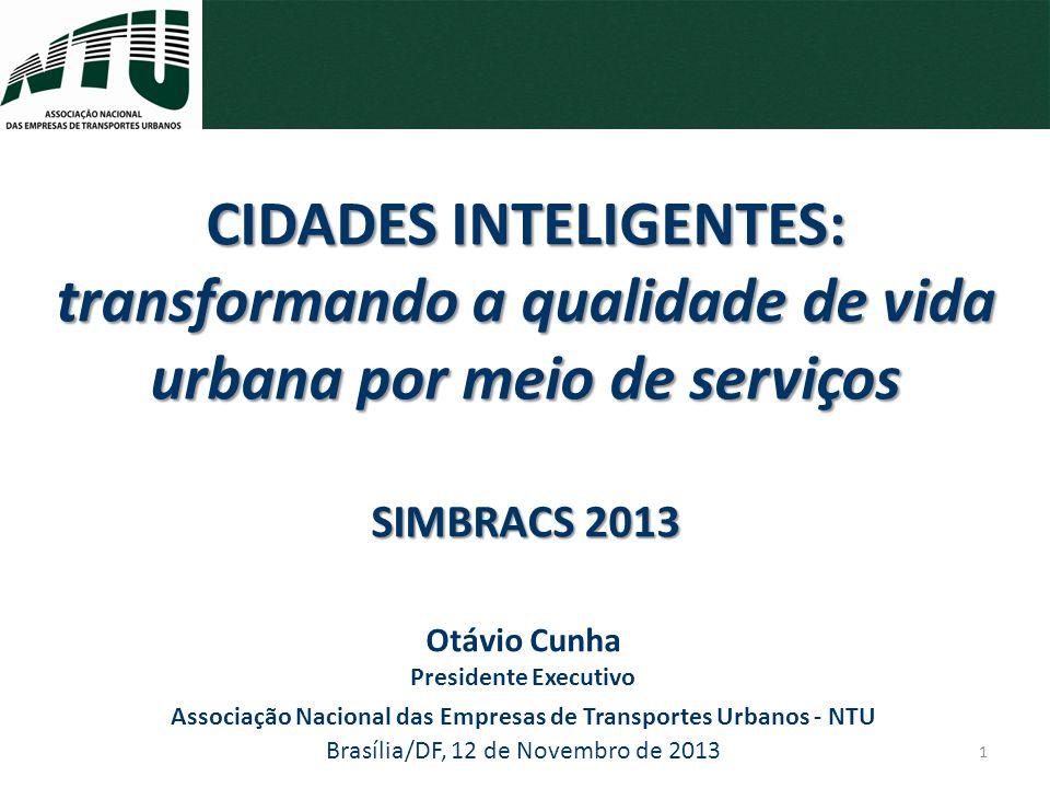 CIDADES INTELIGENTES: transformando a qualidade de vida urbana por meio de serviços