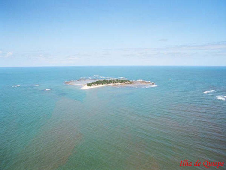 Ilha de Quiepe