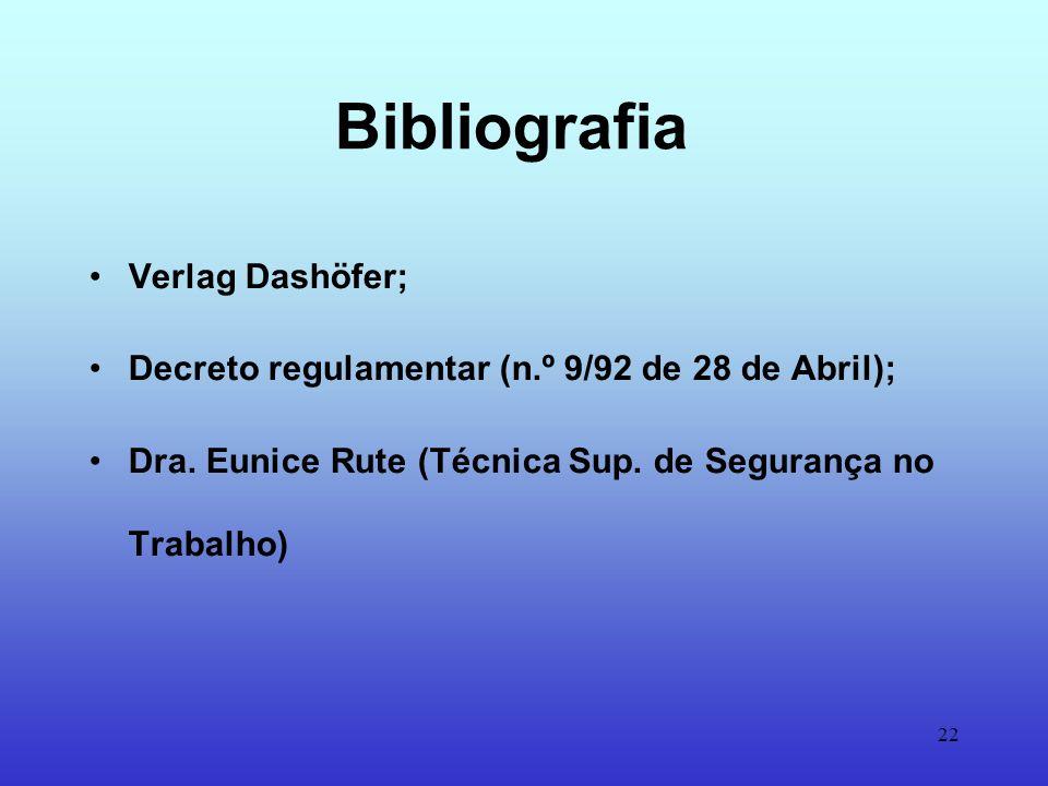 Bibliografia Verlag Dashöfer;