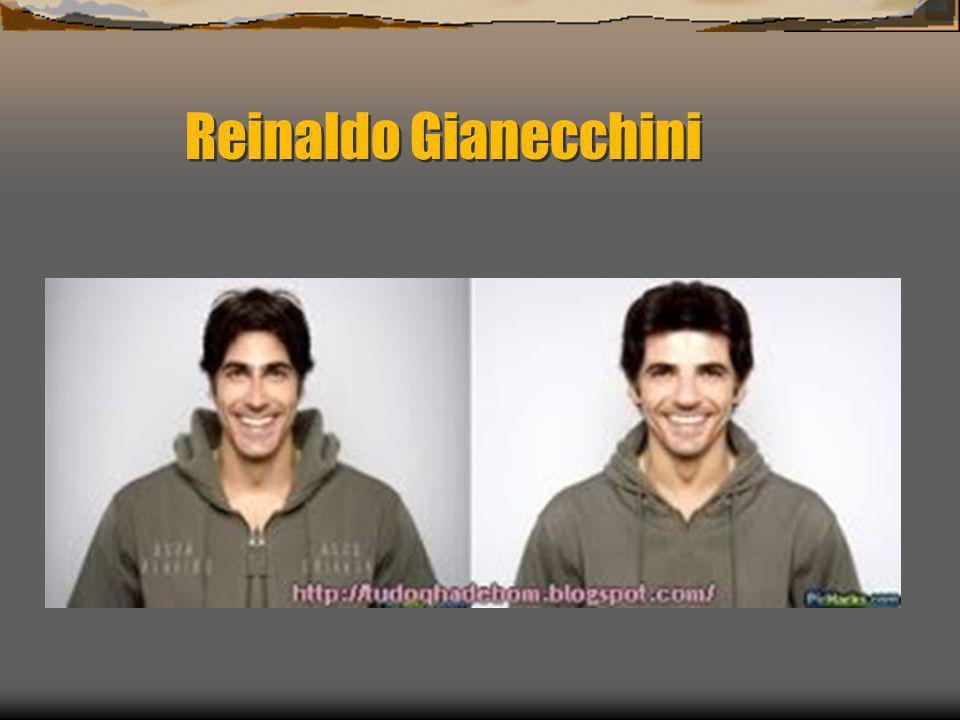 Reinaldo Gianecchini