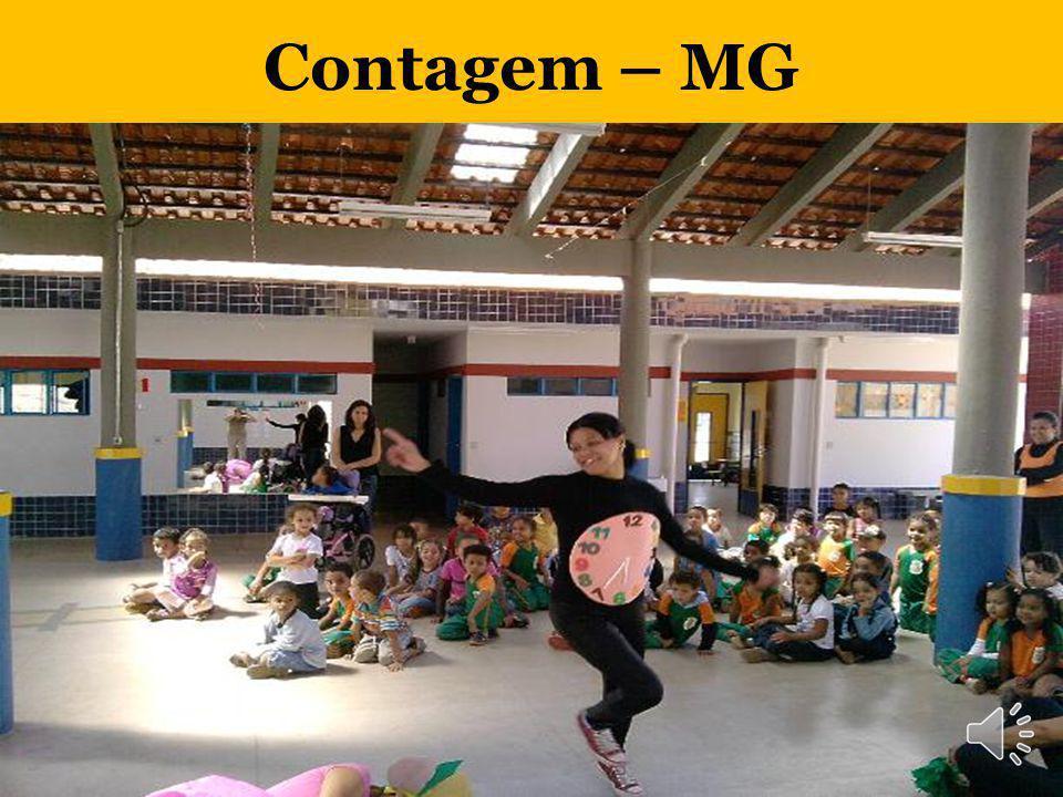 Contagem – MG