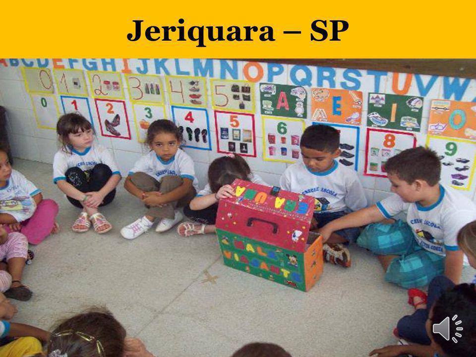Jeriquara – SP