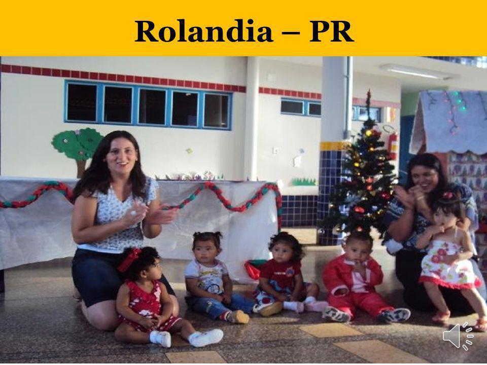 Rolandia – PR