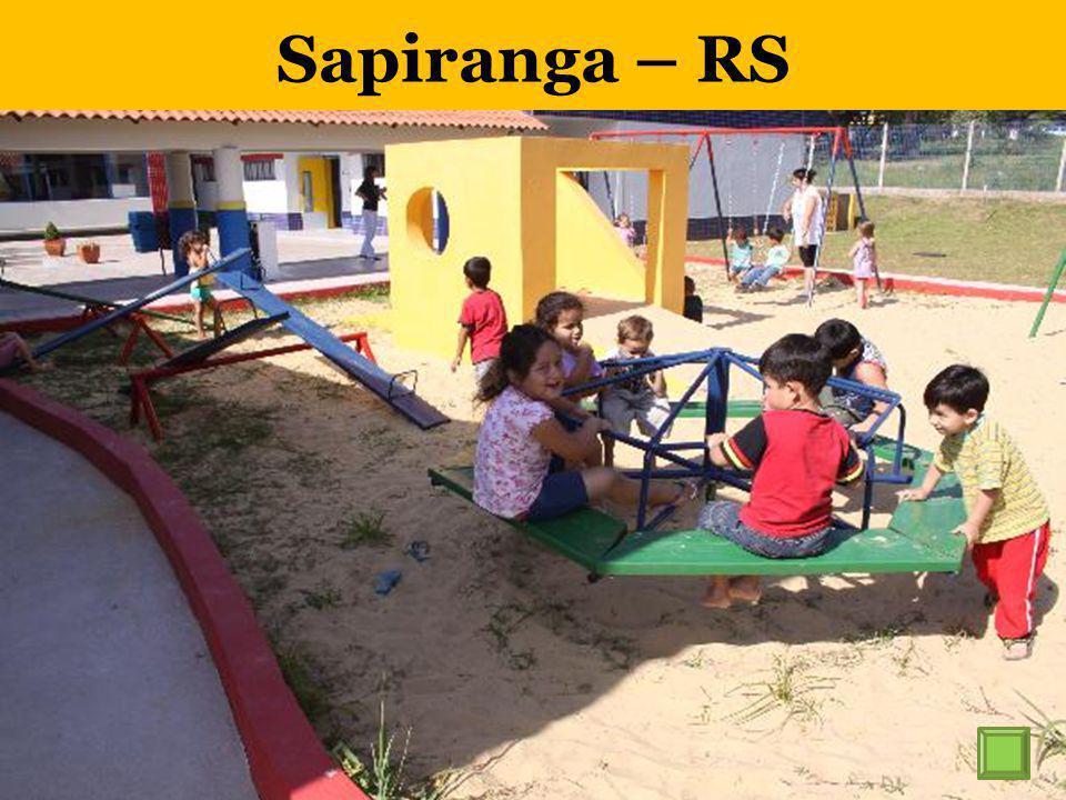 Sapiranga – RS