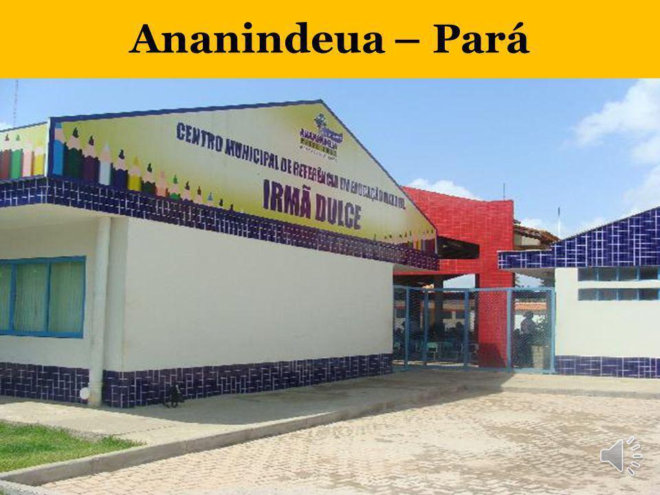 Ananindeua – Pará