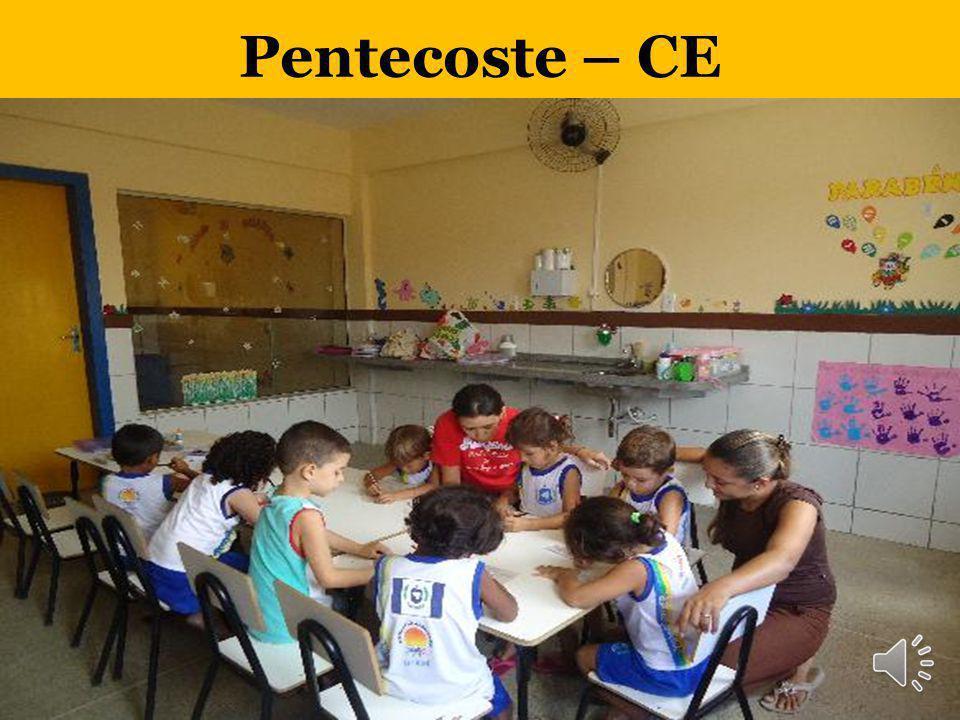 Pentecoste – CE