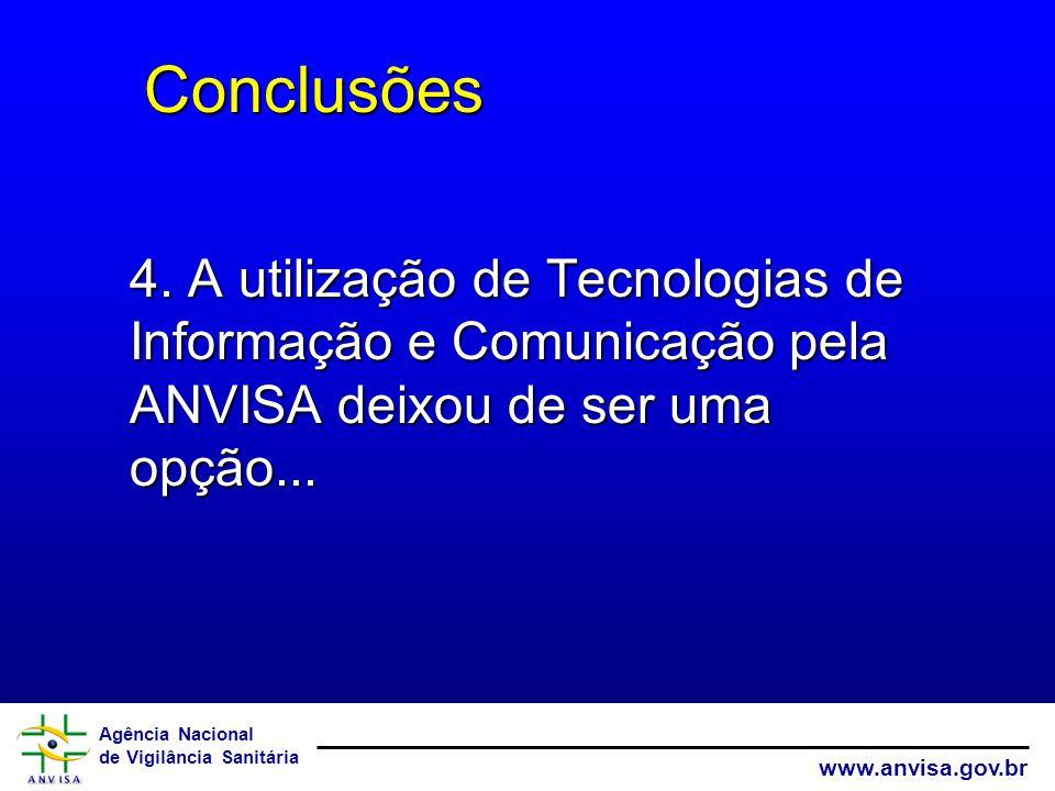 Conclusões 4.