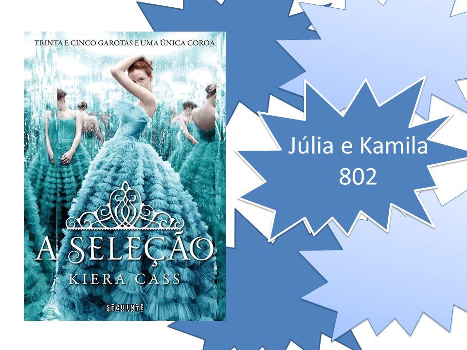 Júlia e Kamila 802