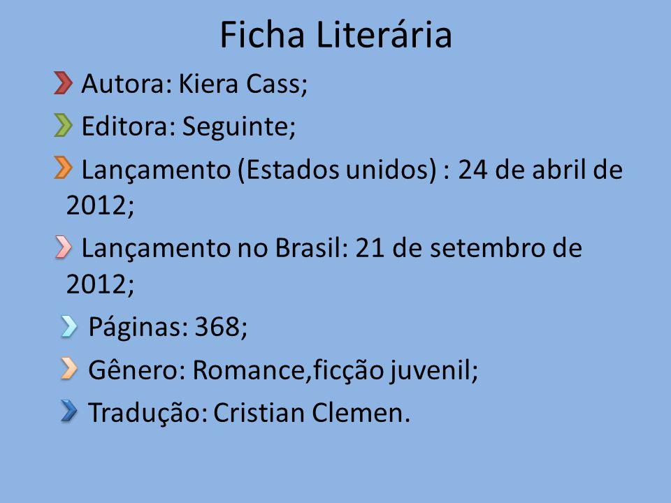 Ficha Literária