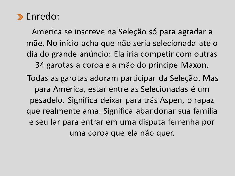 Enredo: