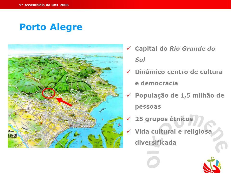 Porto Alegre Capital do Rio Grande do Sul