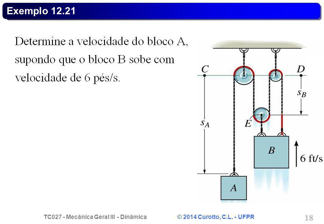 Exemplo 12.21