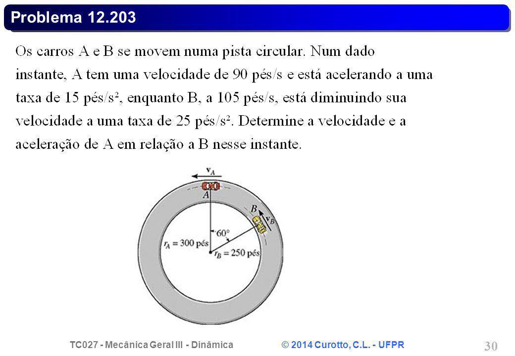 Problema 12.203