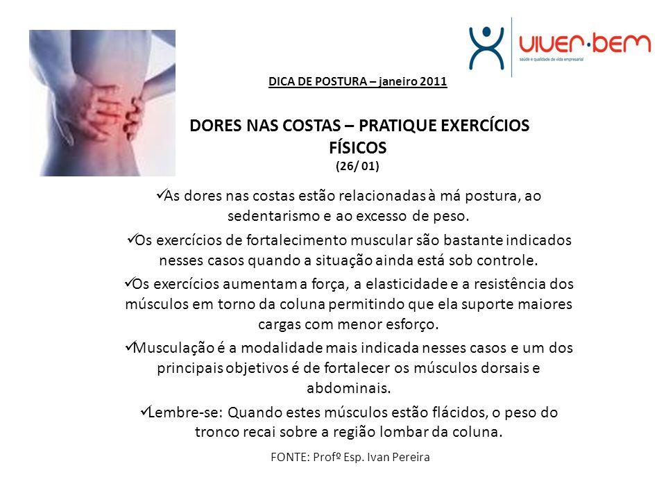 FONTE: Profº Esp. Ivan Pereira