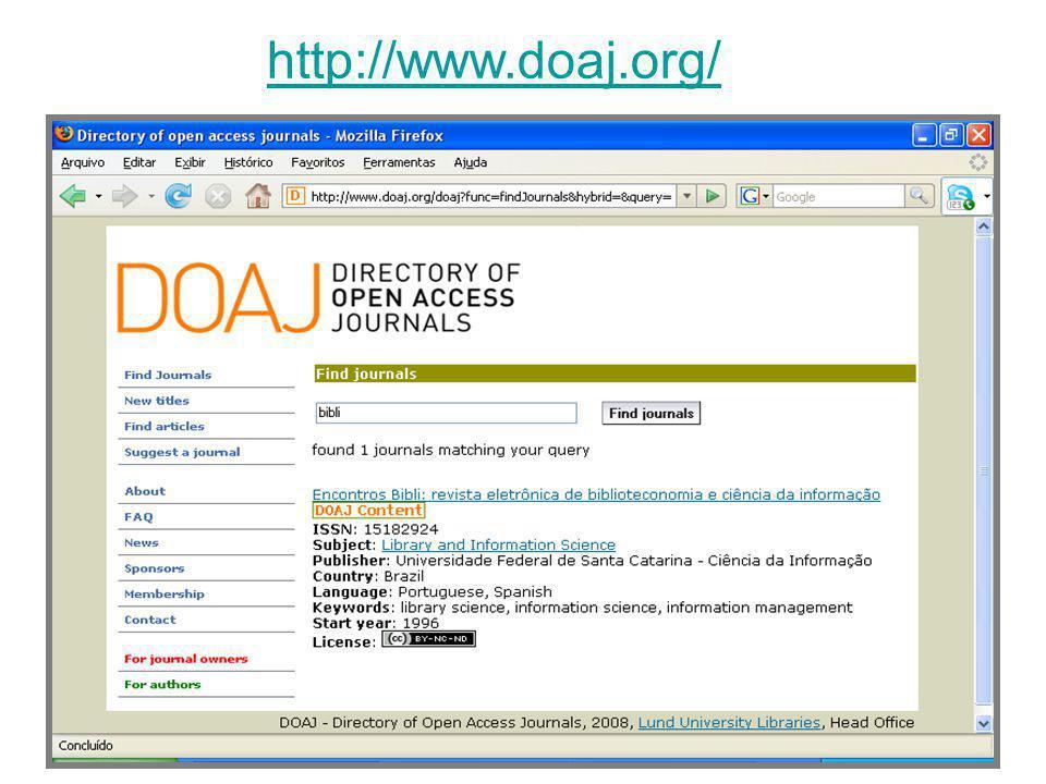 http://www.doaj.org/