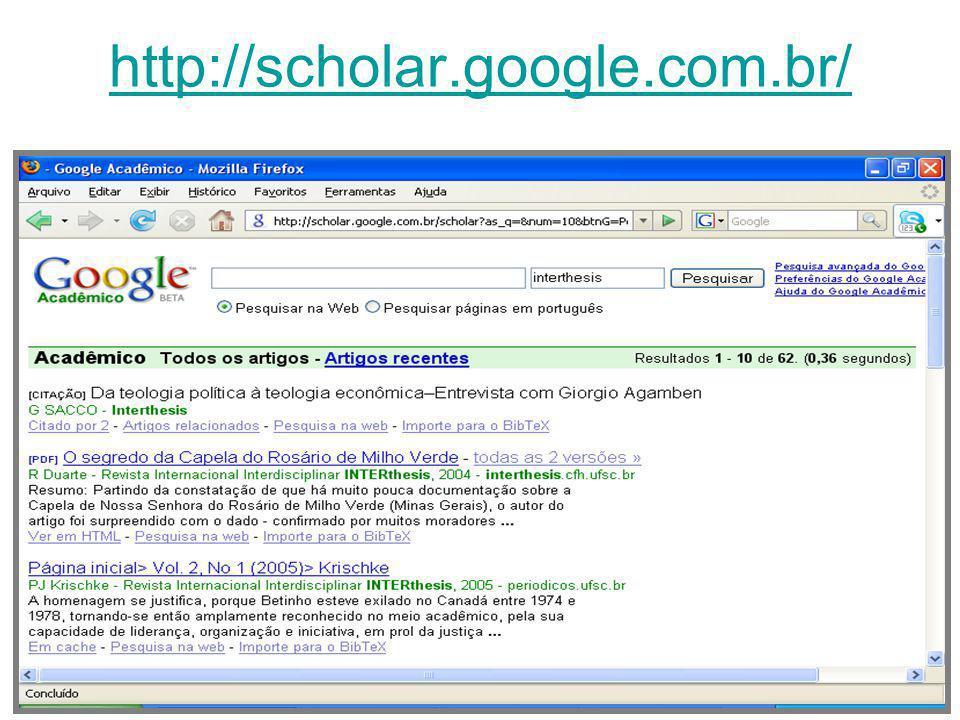 http://scholar.google.com.br/